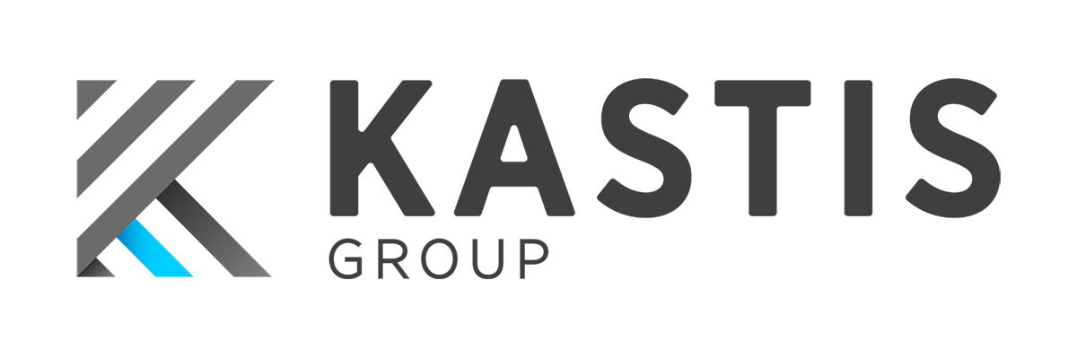 Kastis Group logo lockup
